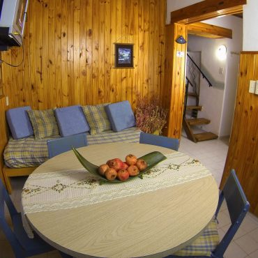 Alojamiento en Lago Epecuén Carhué